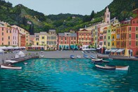 Portofino Panorama, SOLD